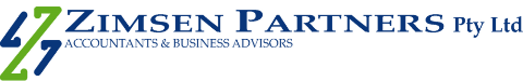 Zimsen Partners PTY LTD