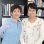 Dr.  Marilyn Chen - General Manager and Christine Chu - Director