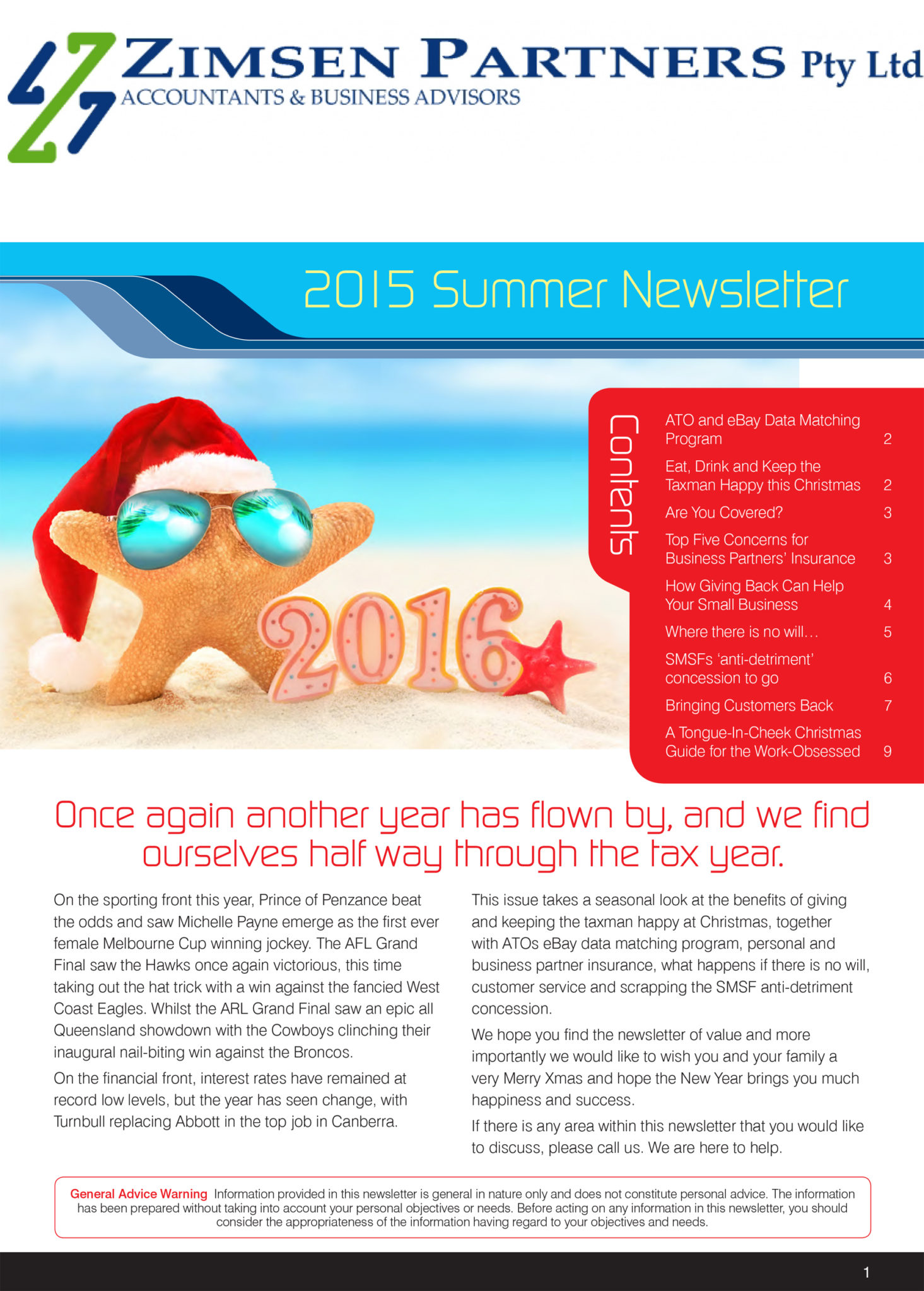 Dec 2015 Newsletter-1